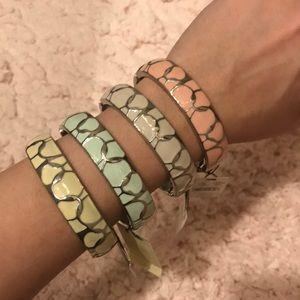 4 express bracelets